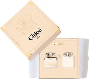 Chloe Eau de Parfum 2 Piece Gift Set