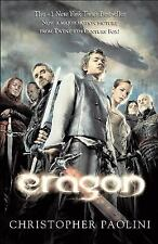 Eragon (Movie Tie-in Edition) (The Inheritance Cycle) Paolini, Christopher Pape
