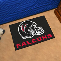 "NFL - Atlanta Falcons Durable Starter Mat - 19"" X 30"""