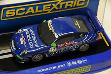 Scalextric, Porsche 997, Art. Nr. C 2900 , neu und ovp !!