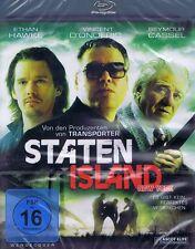 BLU-RAY NEU/OVP - Staten Island New York - Ethan Hawke & Vincent D'Onofrio