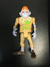 Vintage 1989 Ghostbusters The Zombie Monster Action Figure Columbia Pictures