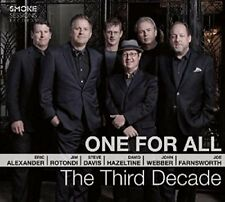 One For All - The Third Decade [CD]