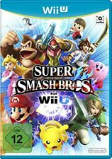 Ipt - Nintendo Wii U Super Smash Bros 307324