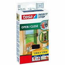 TESA Fliegengitter insect Stop Open / Close 1,30 m x 1,50 m