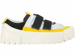 Asics Onitsuka Tiger CHUNKY SLIP-ON 1183A422 White x Vibrant Yellow