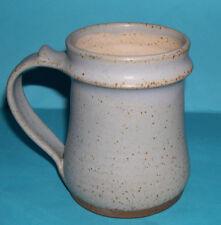 Malcolm Flatman Studio Pottery - Attractive Well Designed Mug (Makers Mark).