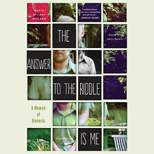 The Answer to the Riddle Is Me by David Stuart MacLean 2014 Unabridged CD 978148