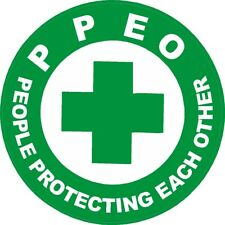Ppe People Protecting Each Other, Cs-23