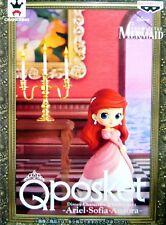 Q posket petit Disney Characters Ariel / The Little Mermaid / 100% Authentic!
