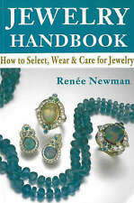 Jewelry Handbook: How to Select, Wear and Care for Jewelry, 0929975383, Excellen
