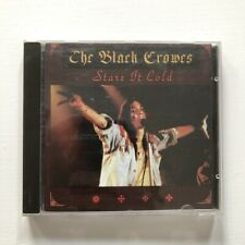 The Black Crowes - Stare It Cold, Live CD