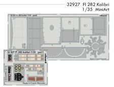 Eduard PE 32927 1/35 Flettner Fl-282V-6/Fl-282V-21 Kolibri détail set mini art!