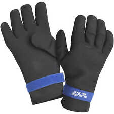 Glacier Glove Perfect Curve Neoprene Gloves Large