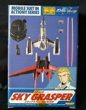 Mobile Suit FX-550 Sky Grasper Gundam Seed Destiny Kaite Madigan Hobby magazine