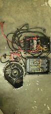 Polaris SLT 700, Virage 700, SL700 Complete Ignition System.