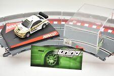 """50388  NINCO 1/32 SLOT CAR  SUBARU 2006 'TUNNING""""  NINCO TUNING STYLE PROSHOCK"""