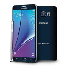 "Samsung Galaxy Note 5  SM-N920A 32GB GSM (FACTORY UNLOCKED) 5.7"" SmartPhone"