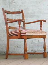Mid Century Armlehnenstuhl Armlehnensessel Stuhl Chair 50er 60er Jahre Vintage