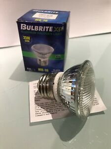 Bulbrite 35W 120V MR16 Halogen Flood FMW Bulb NEW IN THE BOX
