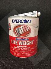 Evercoat High Production Lite Weight Plastic Body Filler (Gallon) - Evercoat-151