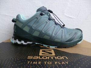 Salomon Sportschuhe XA PRO 3D v8 GTX Sneaker Sneakers grün Neu!!!