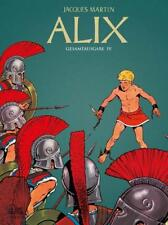 Alix Gesamtausgabe 04 von Jacques Martin (2018, Gebundene Ausgabe)