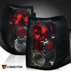 Fits 2003-2006 Ford Expedition Rear Brake Lamps Tail Lights Smoke Replacement