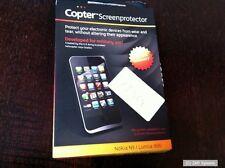 Copter PROTEGGI SCHERMO/screen protector per NOKIA n9/LUMIA 800, NUOVO