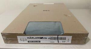Ikea HARLANDA Cover for corner section, ljungen light green - NEW