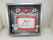 Elliot And Buttons Frame Collection *Free Uk Shipping*