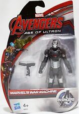 Hasbro The Avengers Age Of Ultron - WAR MACHINE Avengers Initiative