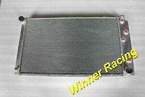 aluminum radiator for Buick Centurion/Century/Electra 225 5.7/7.5 V8 1970S-1980S