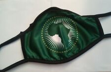 African Union Africa AU Face Covering Mask