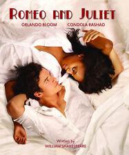 Romeo And Juliet Blu-ray