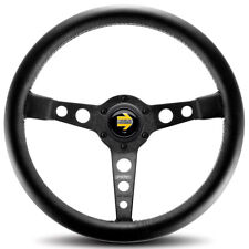 "MOMO Prototipo Steering Wheel Black 350mm for PORSCHE ""US Dealer"""