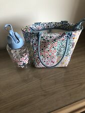 Cath Kidston Lunch Bag And Bottle