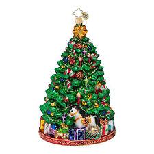 Christopher Radko - Can't Wait Till Morning - Large Tree - Ornament - 1016572