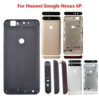 Back Case Cover Battery Housing Cover For Huawei Google Nexus 6p NEW Replacement