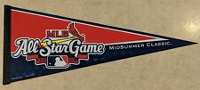 2009 All Star Game Pennant St. Louis Cardinals Mid Summer Classic New Old Stock