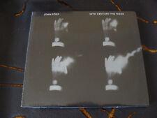 Slip Album: John Foxx : 20th Century : The Noise : Sealed