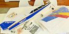 Tiger Trainer 60 RC Air Plane Tail Wings Unused N60TT Body Remote Control TT60