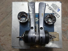 NIB  Shimano Dura Ace SL-7401 shifting lever 7 speed
