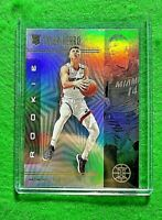 TYLER HERRO PRIZM ROOKIE CARD MIAMI HEAT RC 2019-20 PANINI ILLUSIONS BASKETBALL