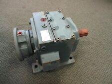 Baldor Gear Reducer HB682CN140TC Ratio 48.09:1 5272 in/lb Torque Used