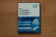Intel Integrated Performance Primitives version 5.2  for Windows | IPP 5