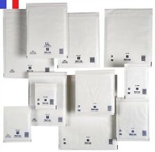 100 ENVELOPPES A BULLE EXPEDITION T2 / B (120 mm x 215 mm) - Petit prix !!!