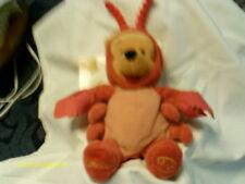 Bean Bag Pooh Cancer Zodiac sign