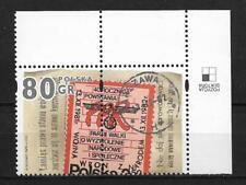 Polska, Poland, Fi. 3726  ** Stan wojenny a poczta (k7)