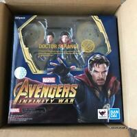 BANDAI S.H.Figuarts MARVEL Avengers Infinity War DOCTOR STRANGE Action Figure